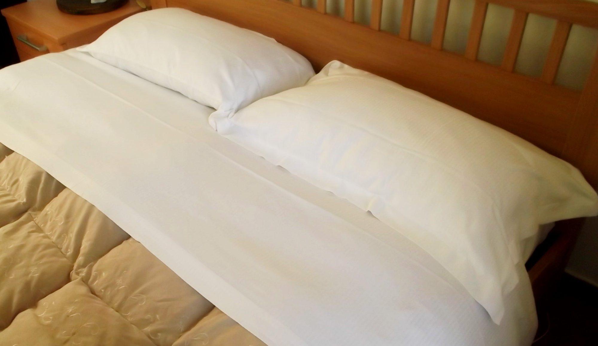 noleggio lenzuola biancheria da camera hotel umbria perugia terni